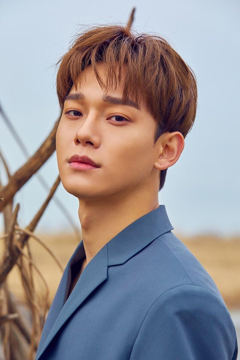 Chen de Exo confirma su matrimonio y que será papá