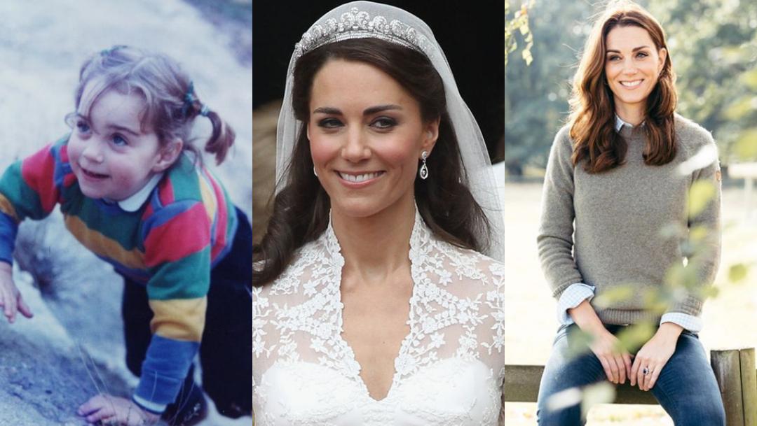 Kate Middleton: la biografía de la duquesa de Cambridge
