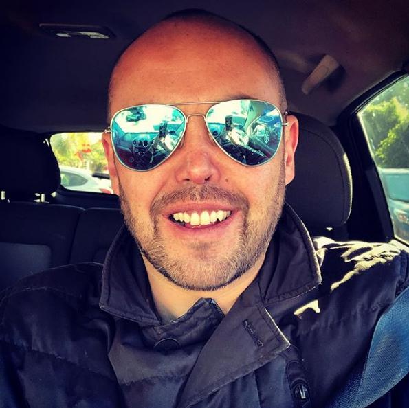Mauricio Clark habla de su cambio de nombre y su exorcismo