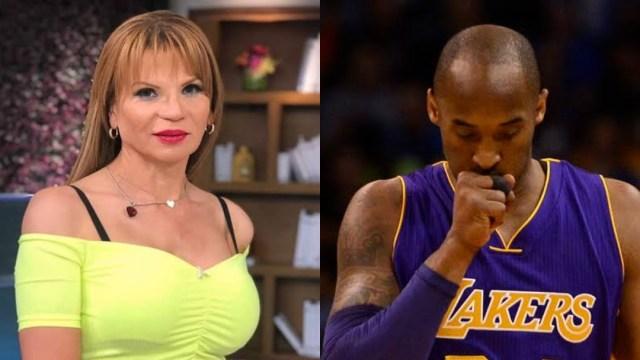 Mhoni Vidente y Kobe Bryant prediccion cumplida