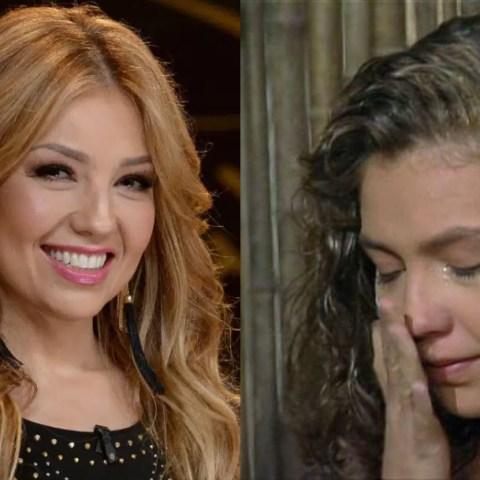 Thalía revela dura batalla contra la enfermedad de Lyme