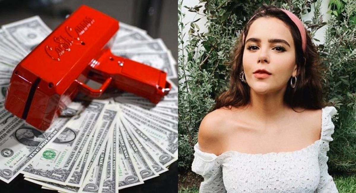 FALSO: Yuya no es de las mujeres más ricas de México