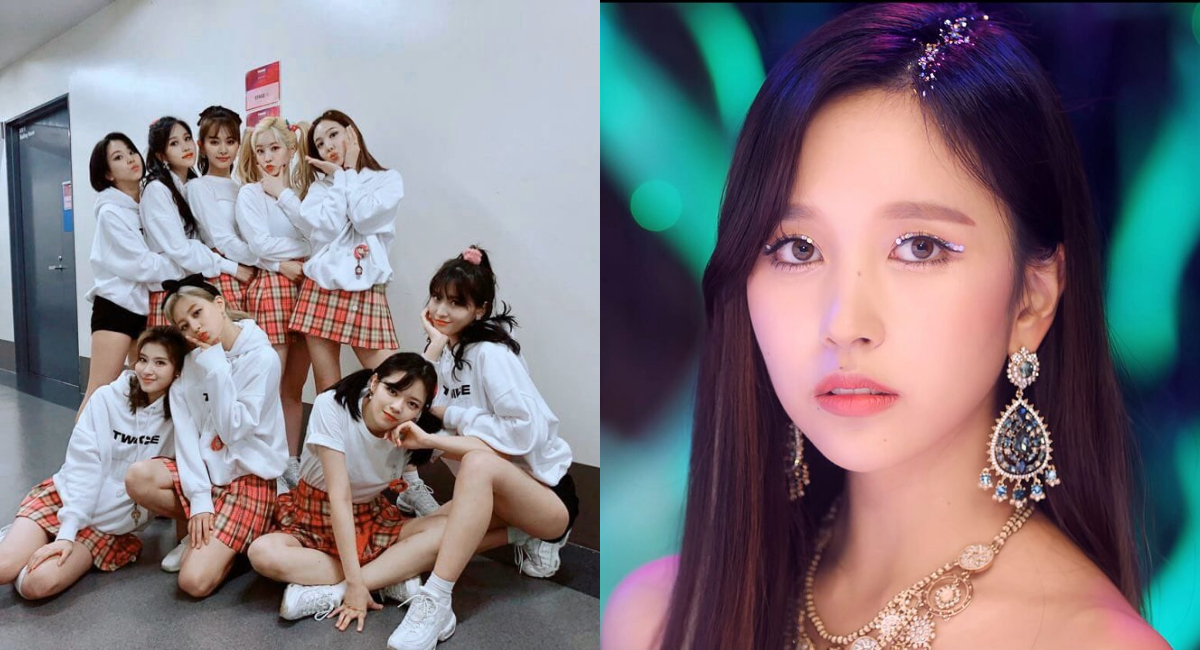 TWICE: Mina regresa para cantar Feel Special con el OT9