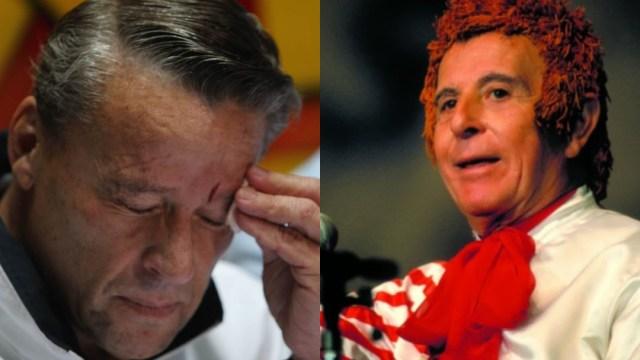 "Alfredo Adame revela que ""Cachirulo"" intentó abusar de él"