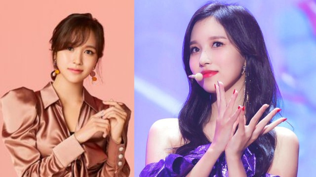 JYP Entertainment revela estado de salud de Mina de TWICE