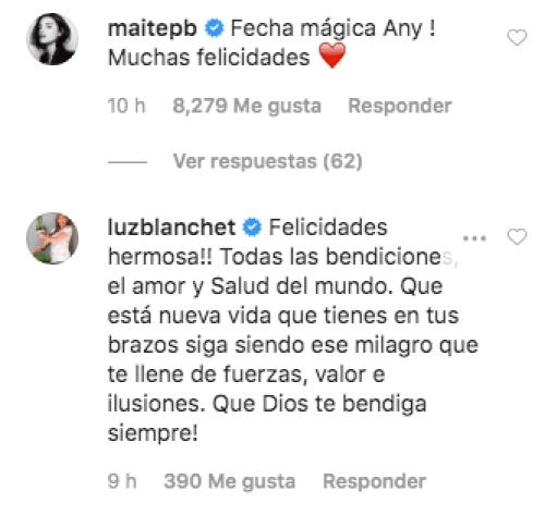 Nace segundo bebé de Manuel Velasco y Anahí