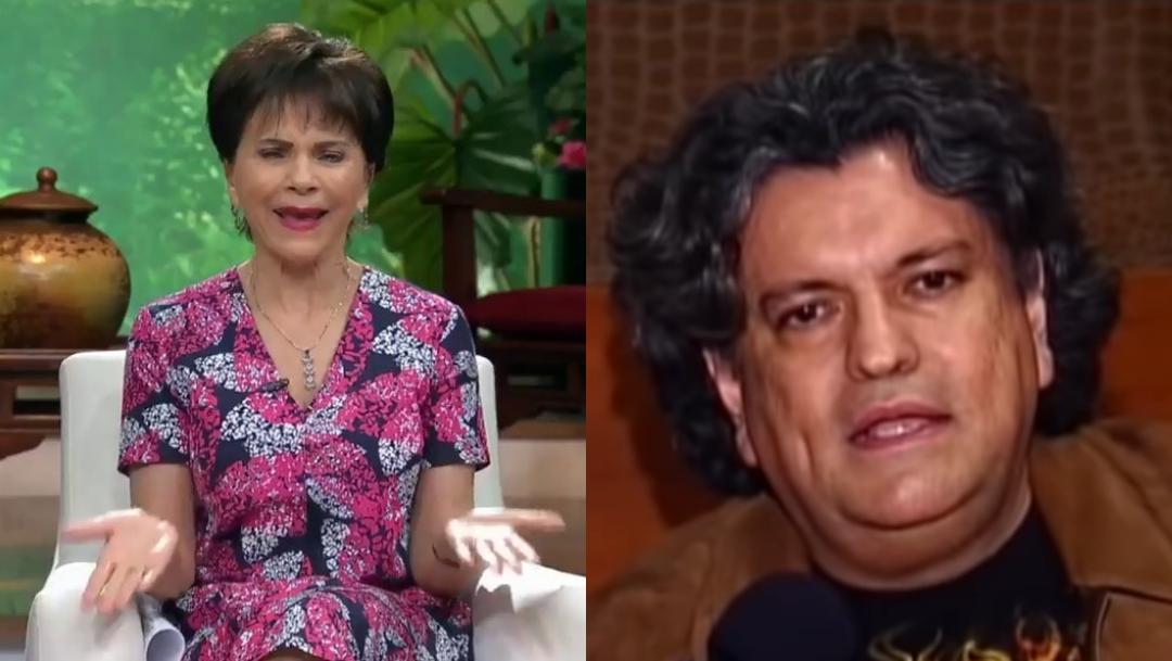 Sergio Andrade revela que fue amante de Pati Chapoy