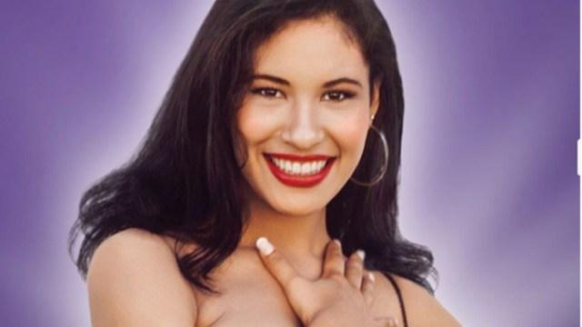 Selena Quintanilla mac maquillaje