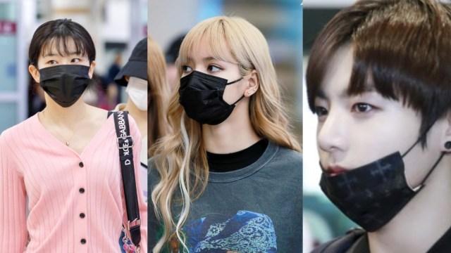 Por qué los idols de Kpop no se contagian de coronavirus