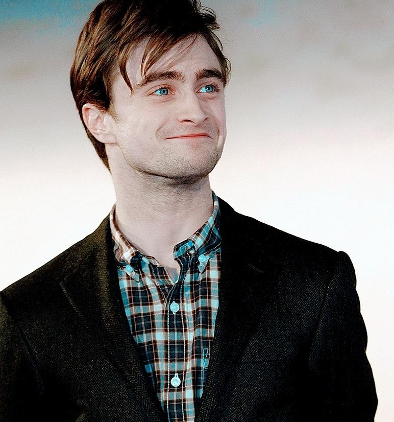 Daniel Radcliffe revela alcoholismo tras filmar Harry Potter