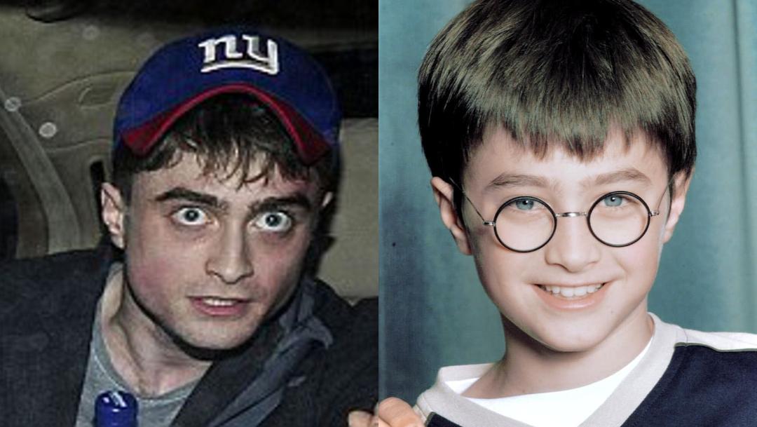 Daniel Radcliffe revela su alcoholismo tras Harry Potter