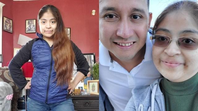 Eva Rojas confirma que ya vive con su novio David