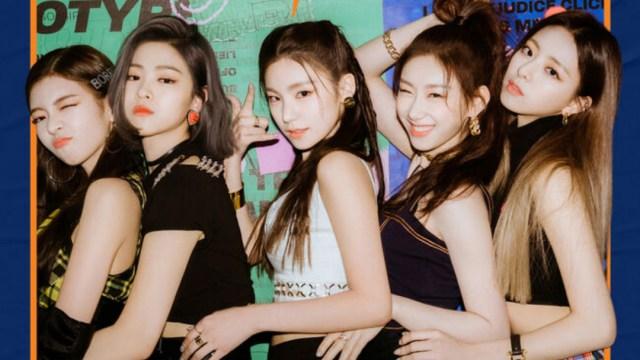 ITZY: Grupos femeninos de kpop para escuchar en 2020