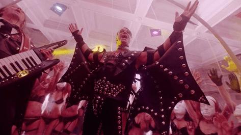 Lindemann da concierto en burbuja por coronavirus