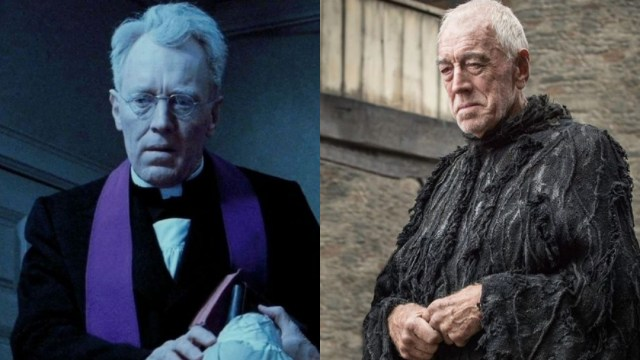 Muere el actor Max Von Sydow de El Exorcista y Star Wars