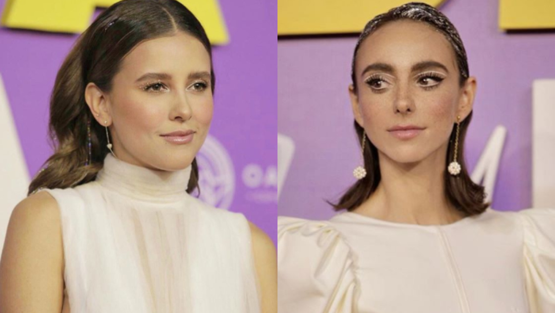 Paulina Goto pide matrimonio a Natalia Téllez y ella dice sí