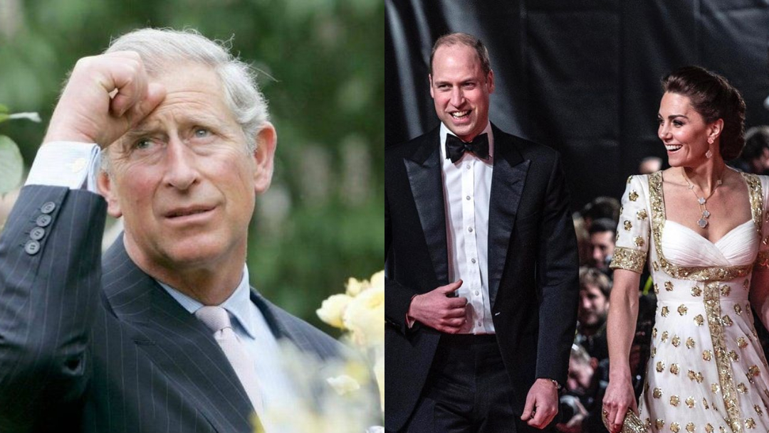 Príncipe Carlos da positivo por Coronavirus en Escocia
