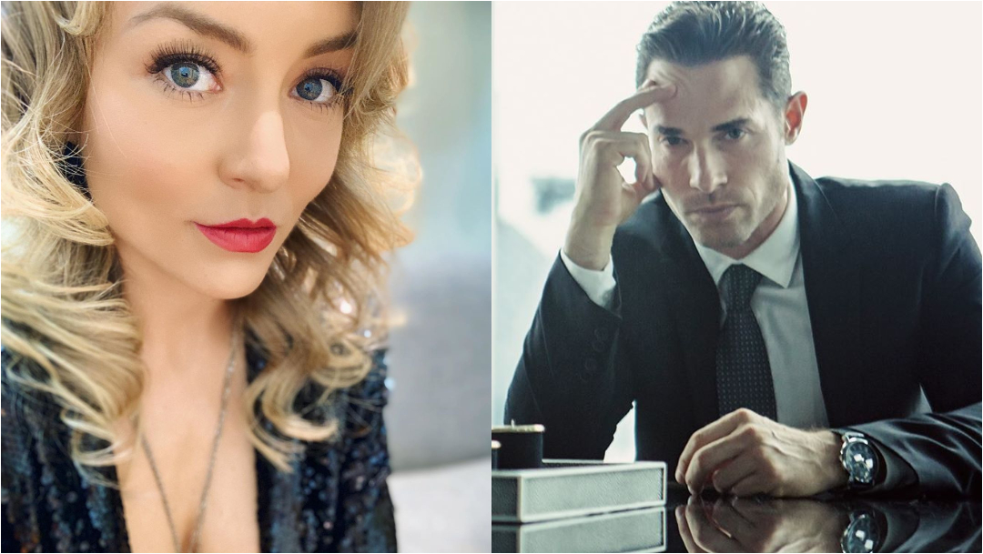 Sebastián Rulli calla a Angelique Boyer en video Instagram