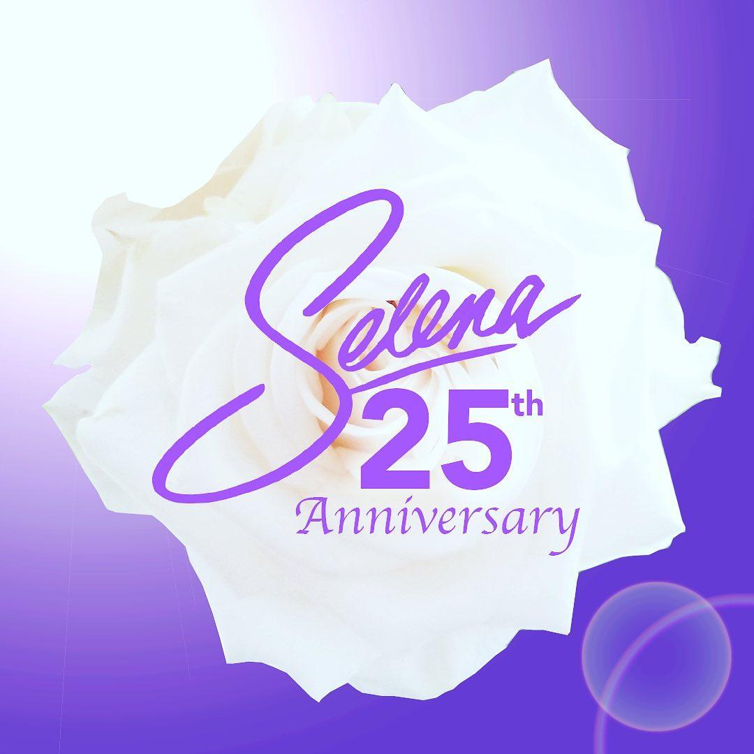 A. B. Quintanilla publica foto inédita de Selena a 25 años de su asesinato