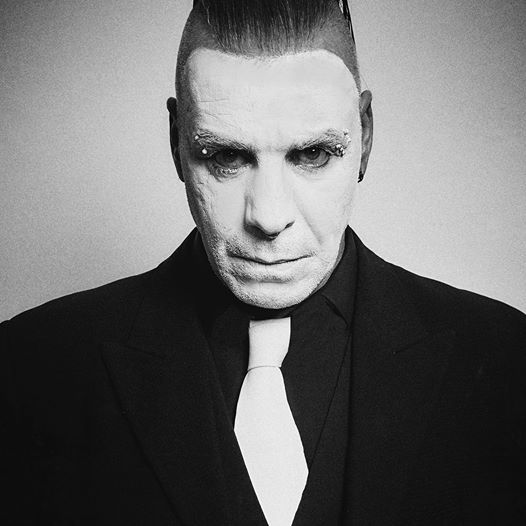 Till Lindemann no tiene coronavirus aseguró Rammstein