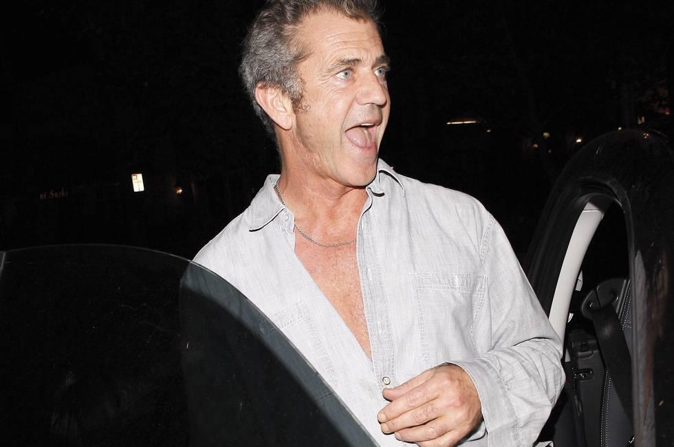 Mel Gibson revela rituales satánicos en Hollywood con bebés