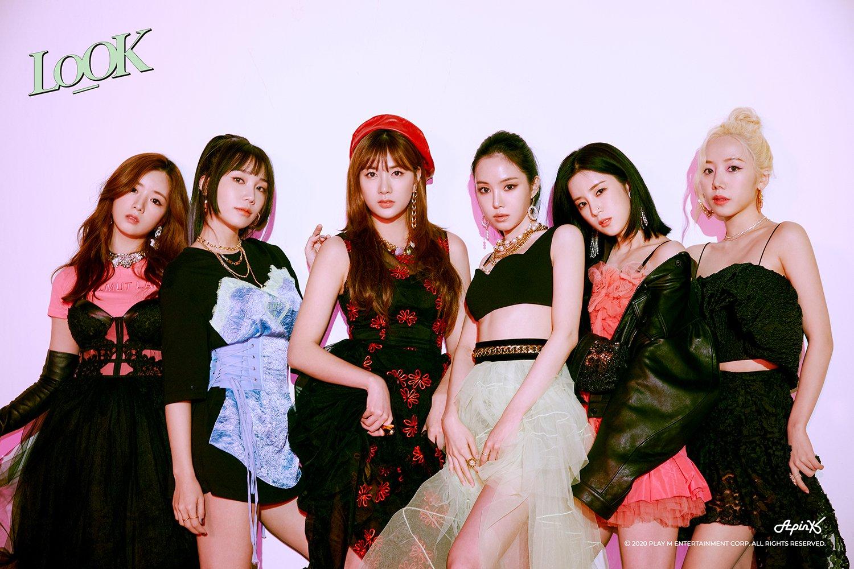 Apink: Grupos femeninos de kpop para escuchar en 2020