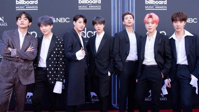 BTS ha iniciado Bang Bang Con: un maratón de sus conciertos