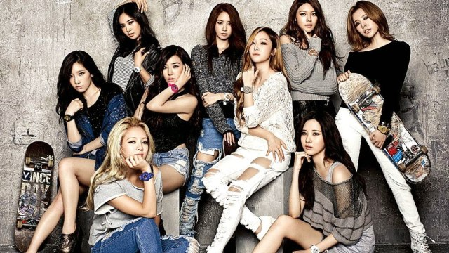 Girls Generation comeback 2020
