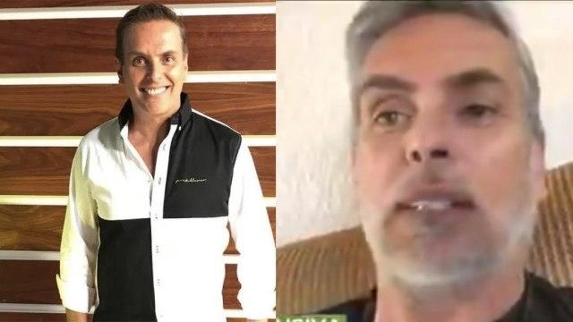 Xavier Ortiz de Garibaldi vende gel y cubrebocas coronavirus