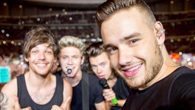 Liam Payne confirma reencuentro de One Direction este 2020