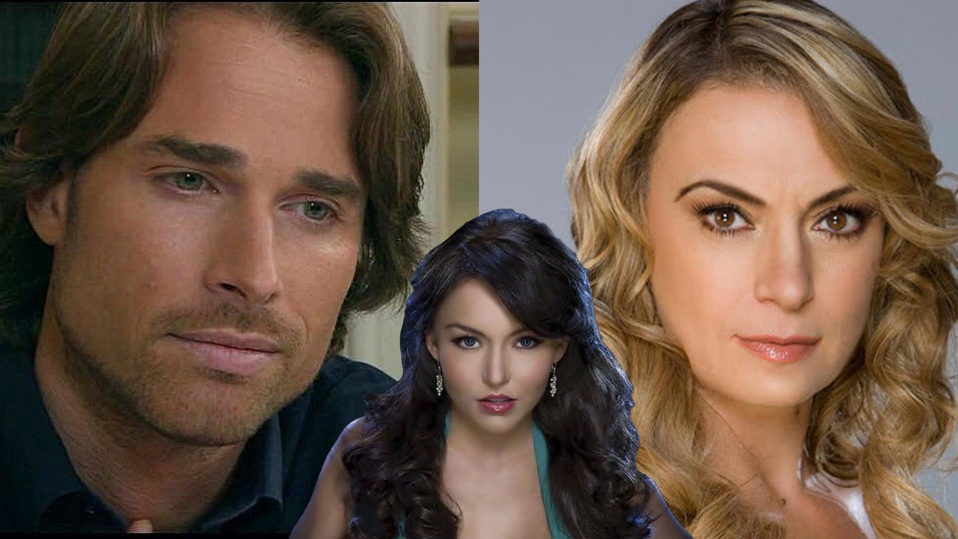 Teoría: ¿Qué relación tienen Mayra y Arturo en Teresa?