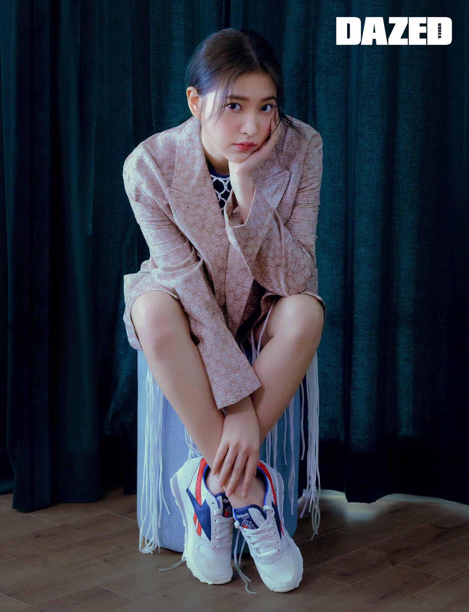 Yeri de Red Velvet cuenta cómo escribe sus propias canciones