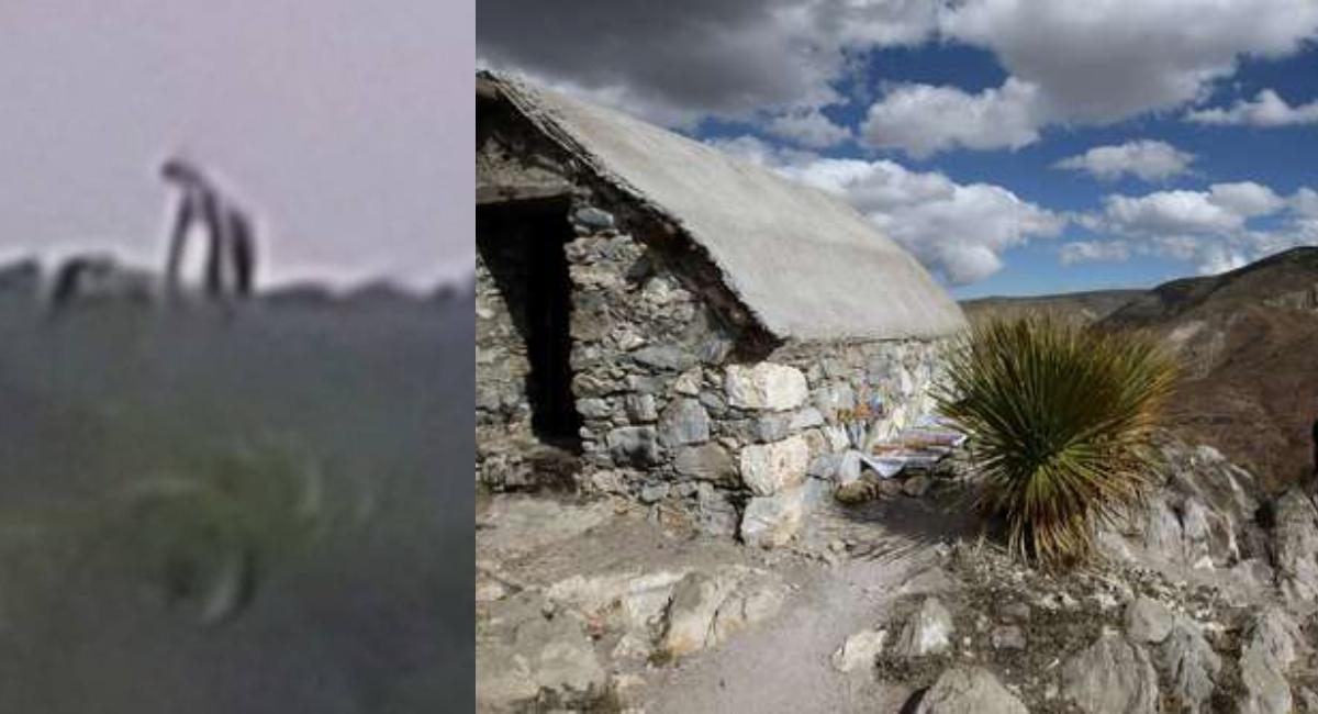 Alertan por avistamiento de Pie Gran en Tének, San Luis
