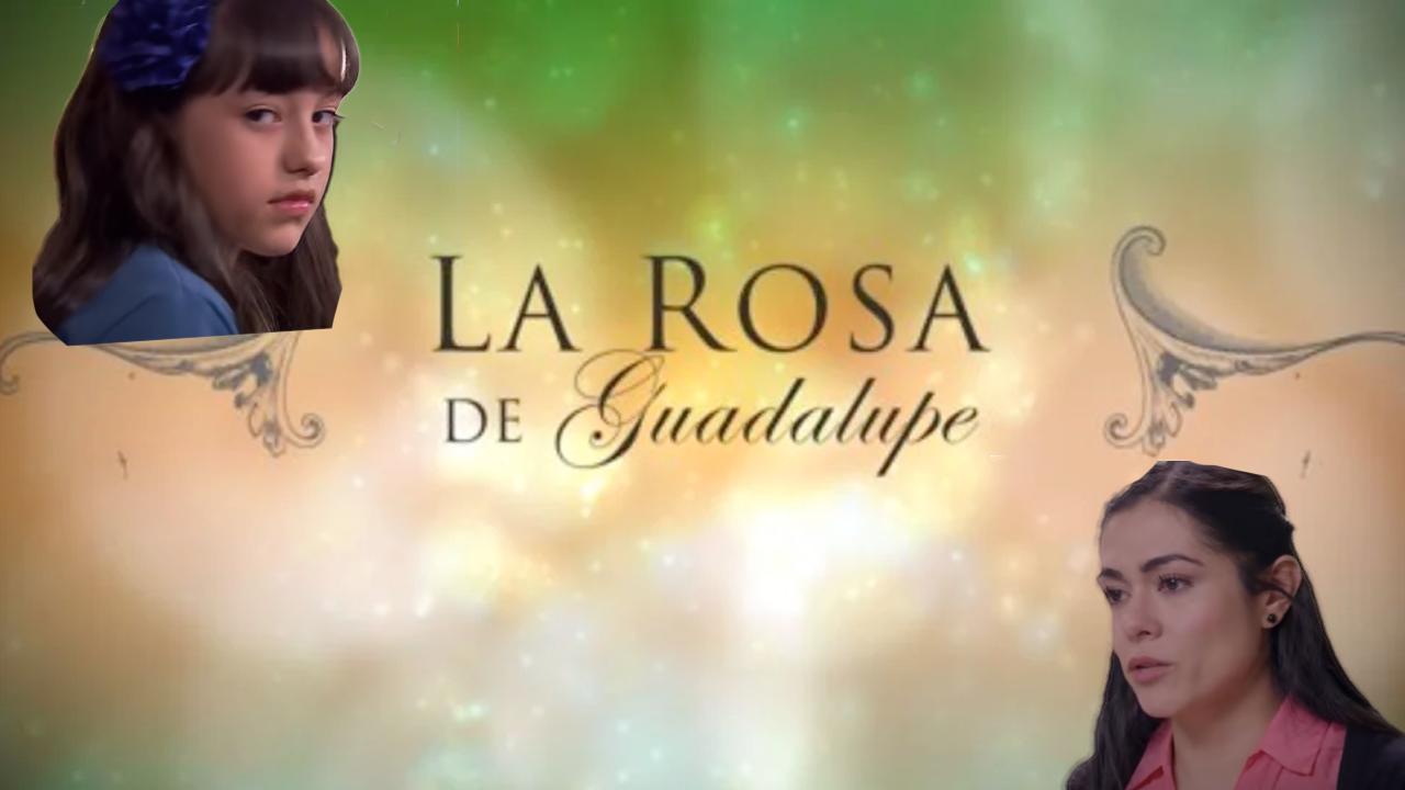 Los mejores capítulos de la Rosa de Guadalupe de la escuela