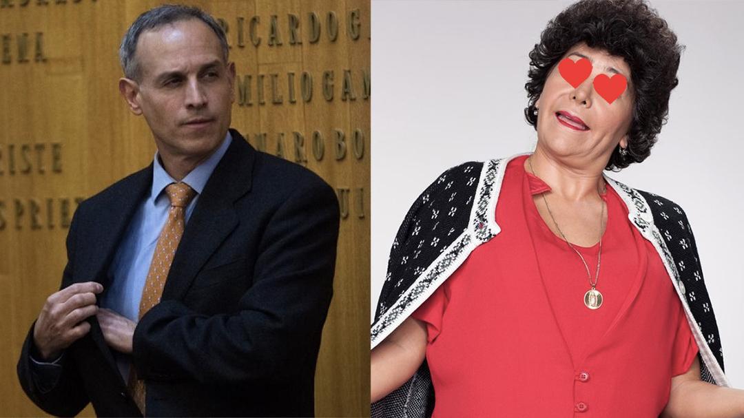 Lopez Gatelll dará conferencia el día de las madres