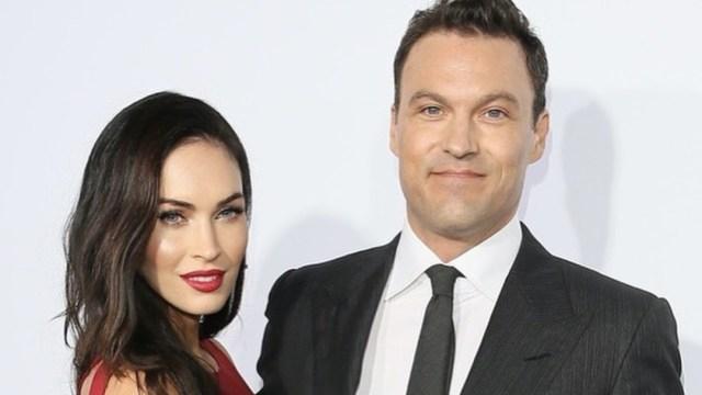 Brian Austin Green y Megan Fox se divorcian 10 años juntos