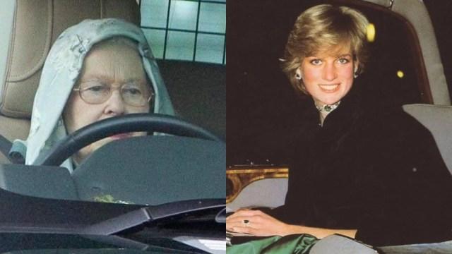Anonymous Lady Di asesinada por la familia real británica