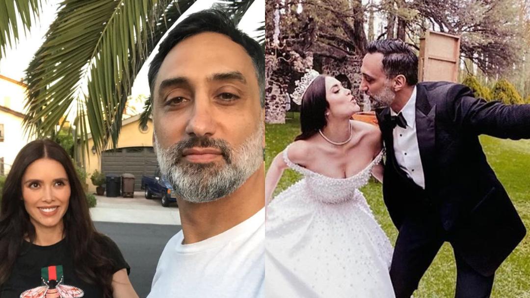 Marlene Favela y esposo se separan: borran fotos Instagram