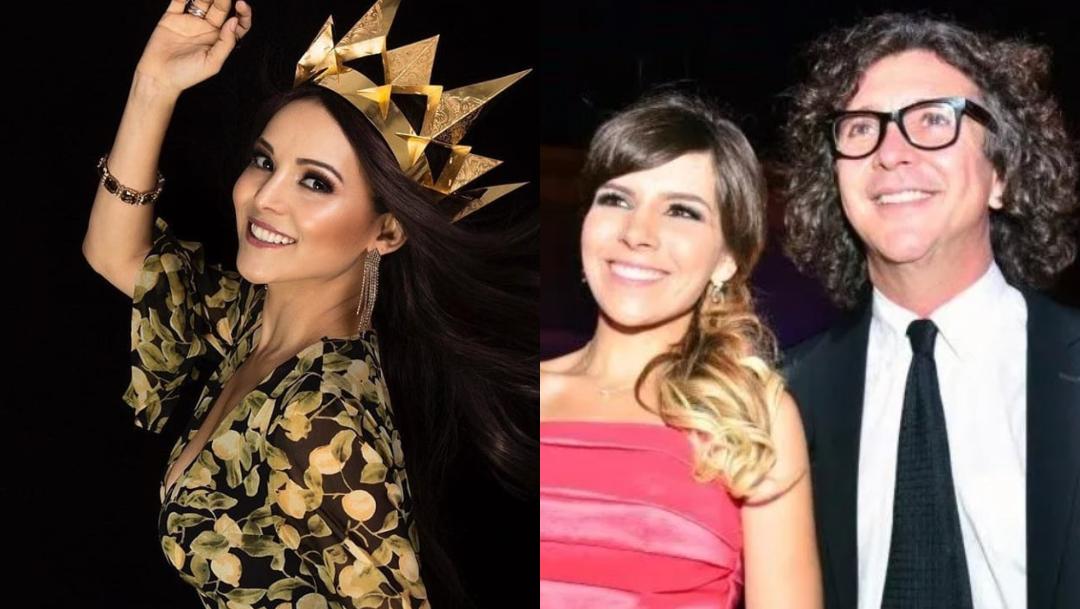 Oscar Burgos llama traidora a Karla Luna tras audios