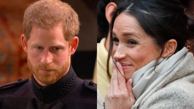 Principe Harry estaría devastado tras renuncia a la realeza