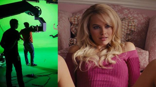 Escenas de sexo en Hollywood hechas en CGI por coronavirus