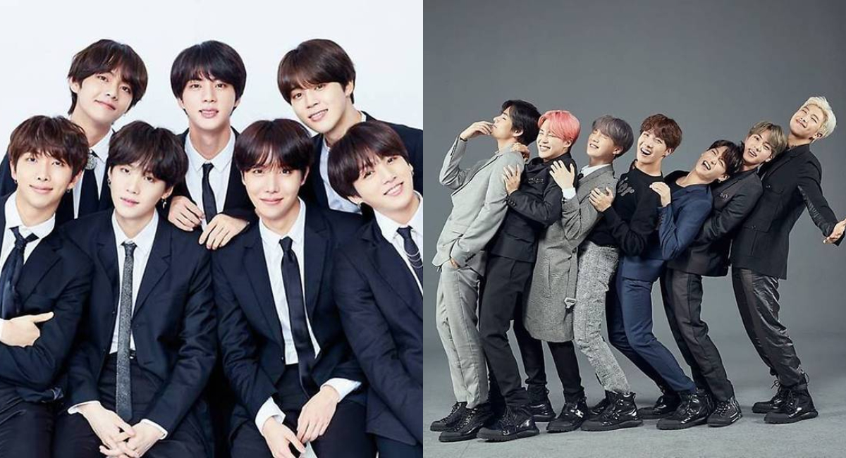 Big Hit Entertainment inicia la producción del dorama de BTS