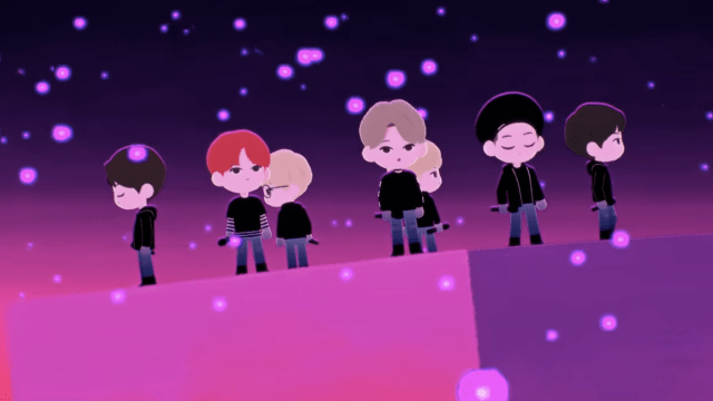 "BTS estrena emotivo video musical de ""We are Bulletproof"""