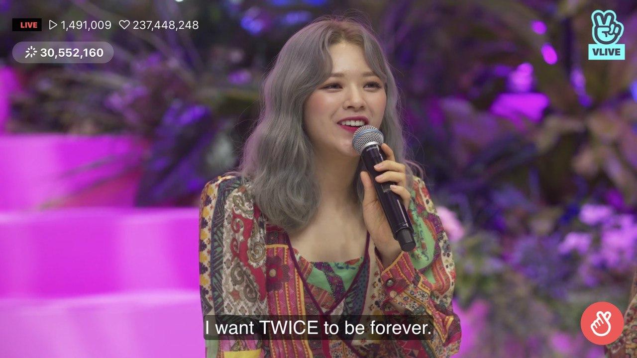 TWICE lanza su comeback MORE & MORE