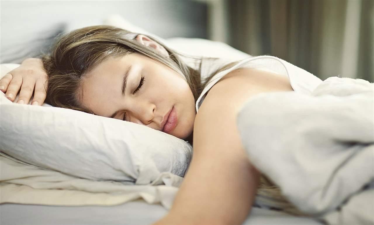 Dormir más el fin de semana podría ser más sano