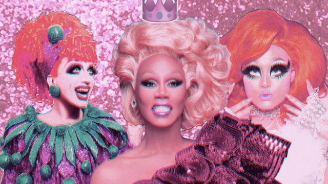Conoce a las reinas más empoderadas de RuPaul Drag Race