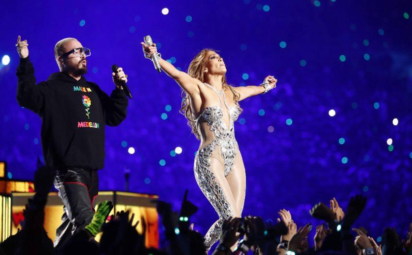 J Balvin habla mal de Shakira y sus fans lo destrozan