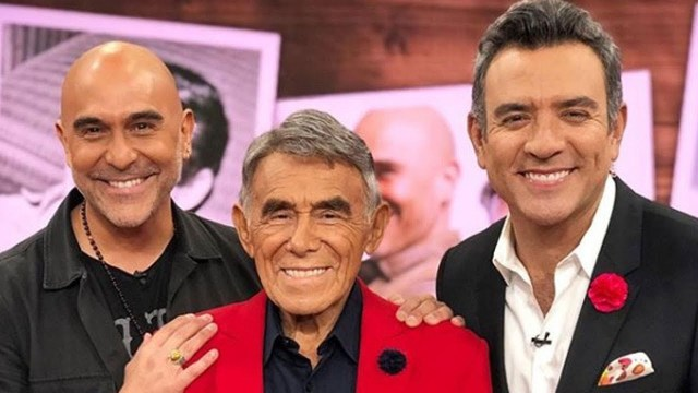 Fallece el actor Héctor Suárez a sus 81 años