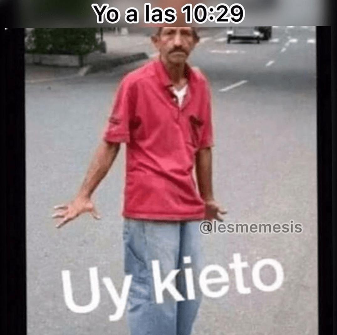 Memes del temblor 23 de junio 2020