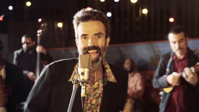 Muere Pau Donés vocalista de Jarabe de Palo por cáncer